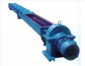 江西管式螺旋输送机