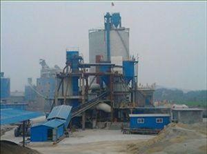 矿粉生产线环亚体育