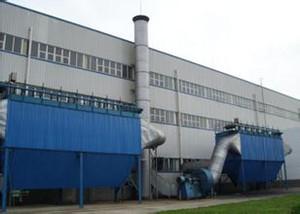 采石厂用环保设备