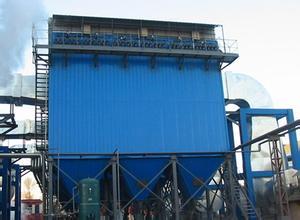 洗煤厂用环保设备