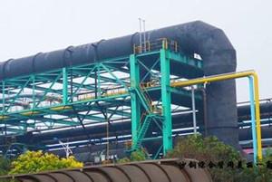 特钢冶炼环保设备