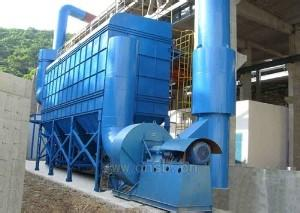电弧炉环保设备