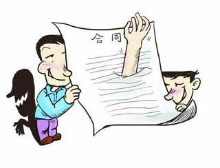 郑州哪有专业合同律师
