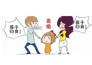 郑州专业的离婚律师