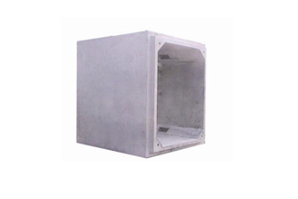 单孔混凝土预制箱涵价格