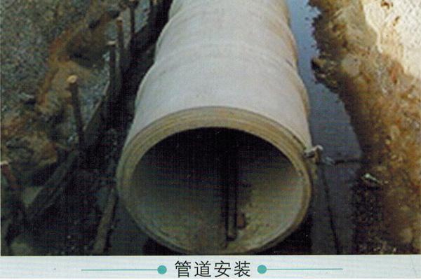 钢筋混凝土排水管哪家好