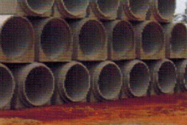 河南混凝土排水管价格