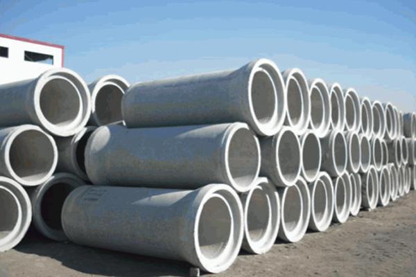 河南水泥管生产厂家