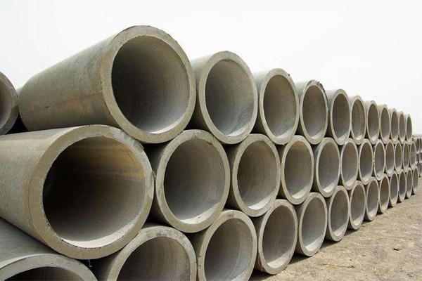 平口混凝土排水管
