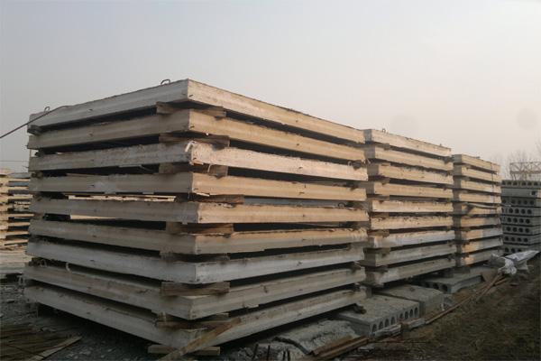 GRC轻质网架板