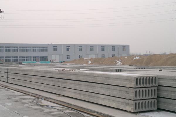 SP空心板生产厂家