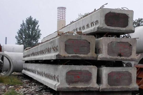 河南桥梁预制板价格