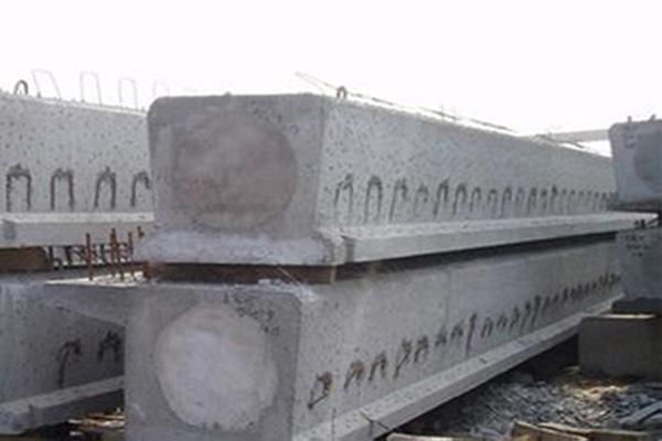 较好的桥梁预制板