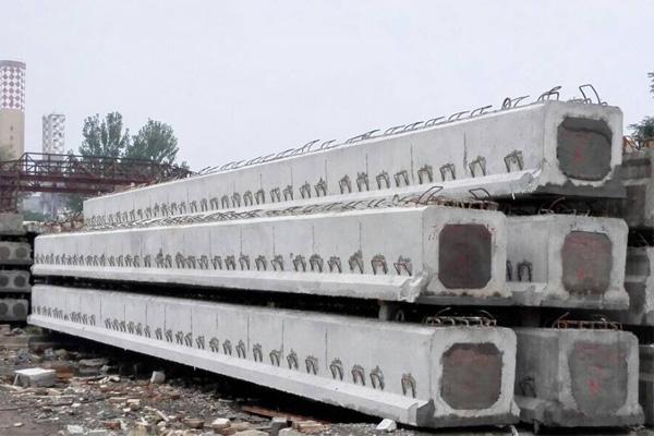漯河桥梁预制板