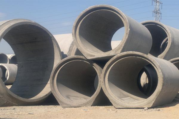 混凝土排水管价格