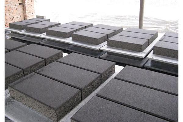 河南混凝土透水砖厂家