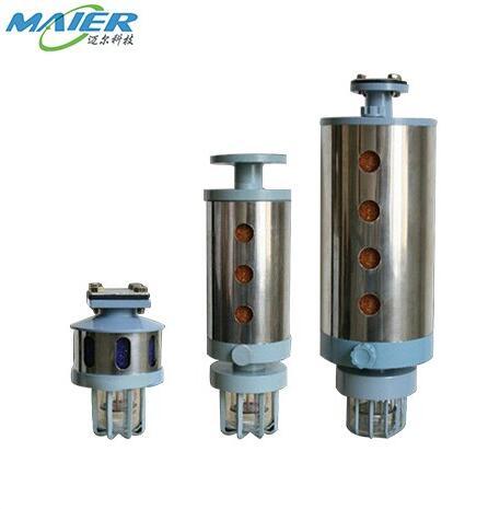 XS3防爆型吸湿器