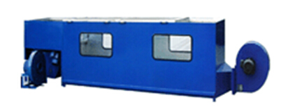 SL500型干燥流化床