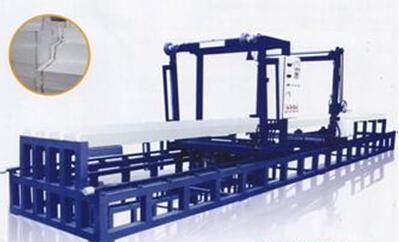 2米苯板机械