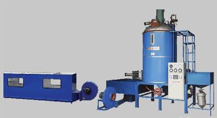 保温板生产线设备