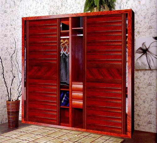 家用木衣柜