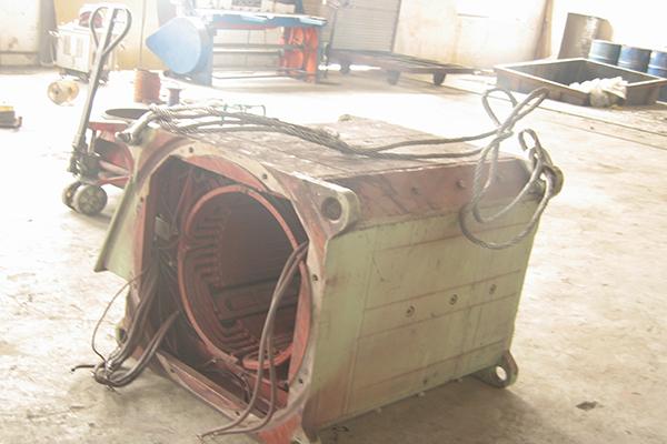维修发电机价格