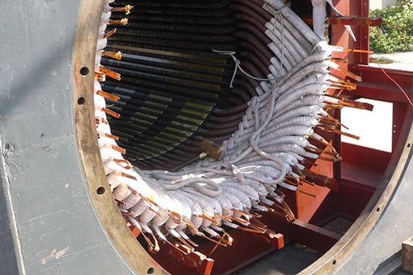 鄭州高壓同步電機修理