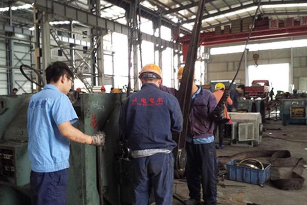 冷却器改造技术要求