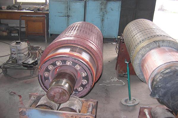 大型电机维修厂家