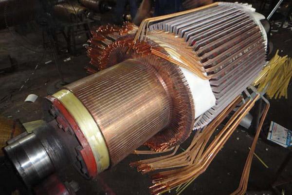 直流电机维修哪质量