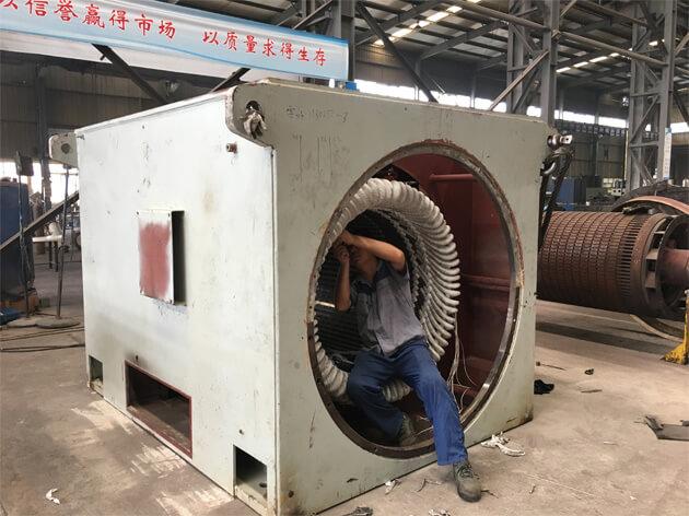 高壓電機維修