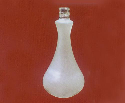 玻璃酒瓶子
