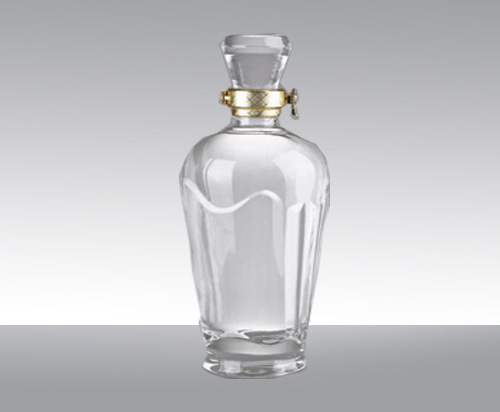 500ml白酒瓶