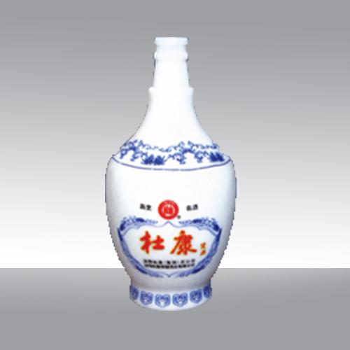 乳白料玻璃瓶