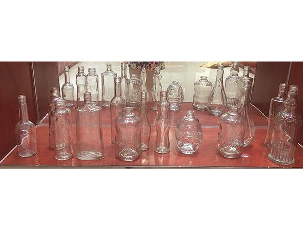 玻璃酒瓶制造