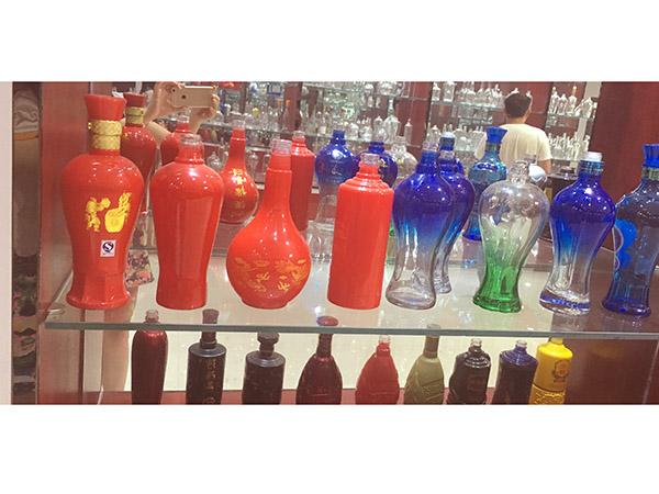 林州酒瓶厂家