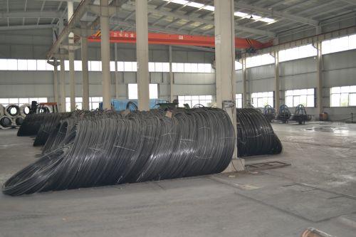 扁形钢丝生产厂家