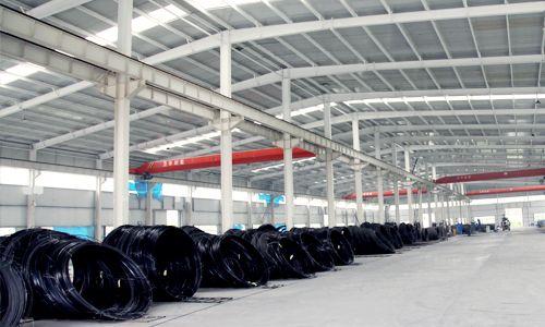 扁钢丝生产厂家