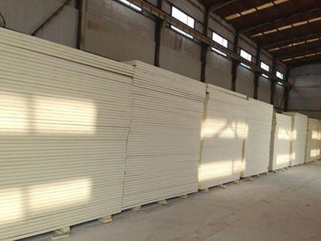 【资讯】了解山东聚氨酯材料的使用范围 为您详解聚氨酯墙体保温材料的鉴别方法
