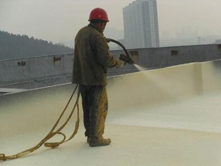 【热】山东聚氨酯外墙保温为您详解产品特点 聚氨酯冷库保温在性能上的介绍