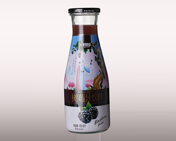 树莓汁如何制作