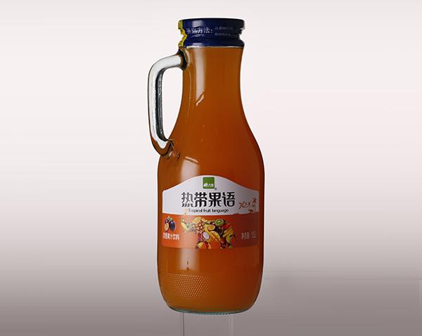河南热带果汁