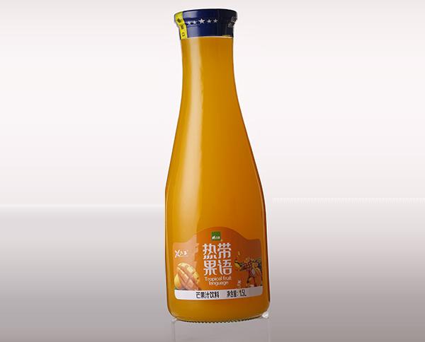 热带果汁供应厂家
