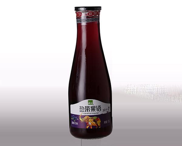 河南好的热带果汁厂家