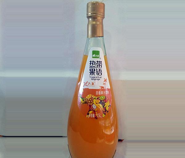 河南饮品代理加盟