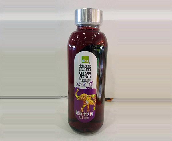 热带果汁代理