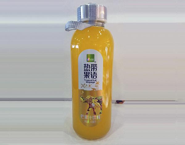 热带果汁批发