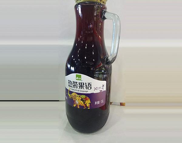 河南热带果汁厂家电话