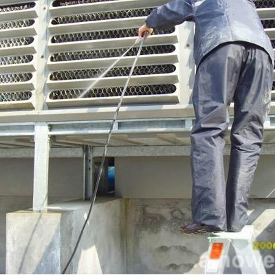 石家莊中央空調清洗