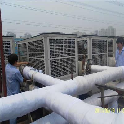石家庄空调设备安装